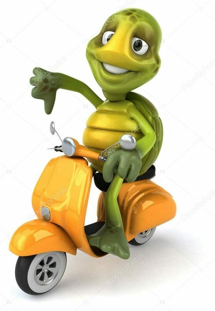 scooterbyzumbi